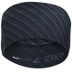 HAD Coolmax Headwear black/silver
